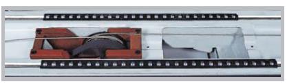Плоскошлифовальные станки с крестовым столом (ручного типа)
